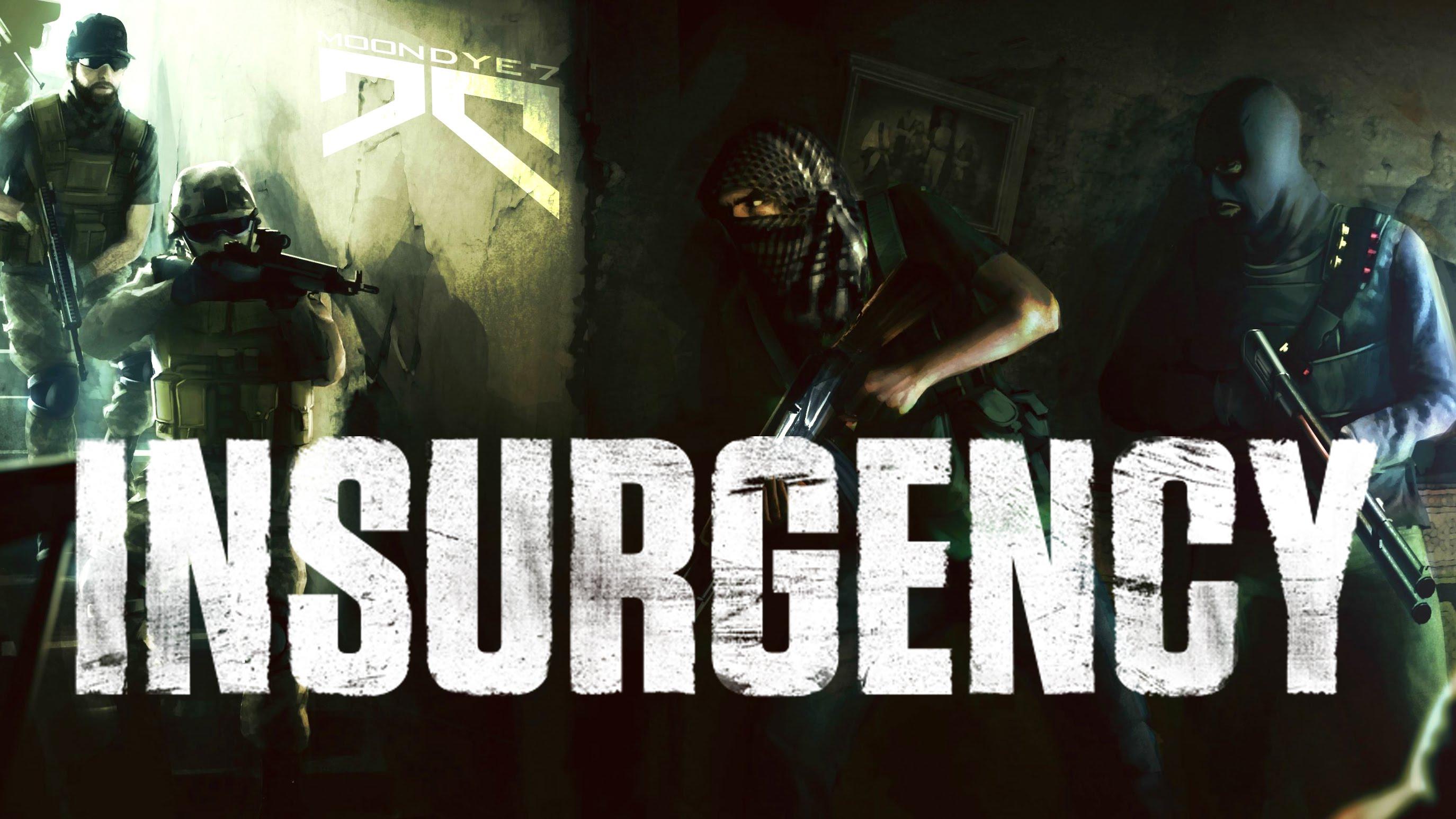 Steam regala Insurgency: il gioco è gratis fino al 15 agosto sbrigatevi!