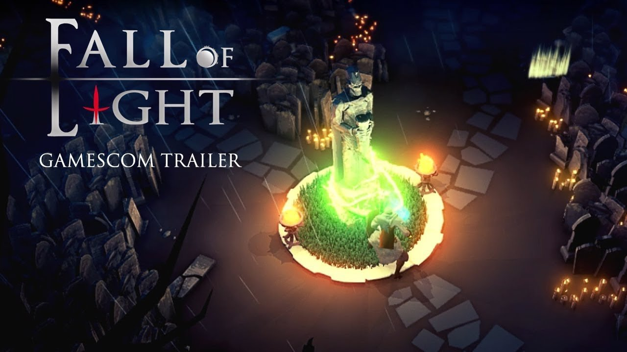 Fall of Light: Darkest Edition ha finalmente una data d'uscita su PS4, Xbox One e Nintendo Switch