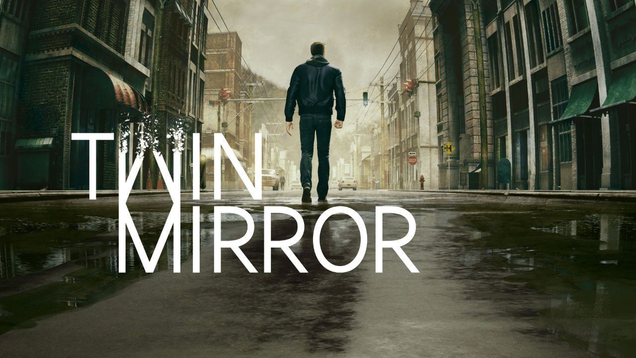 Twin Mirror, il gameplay verrà mostrato alla Gamescom 2018