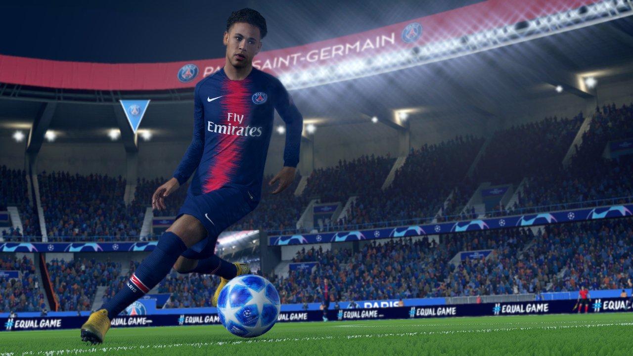 FIFA 19: RIDOTTA L'EFFICACIA DEI TIRI DI PRECISIONE E FINALIZZAZIONI A TEMPO
