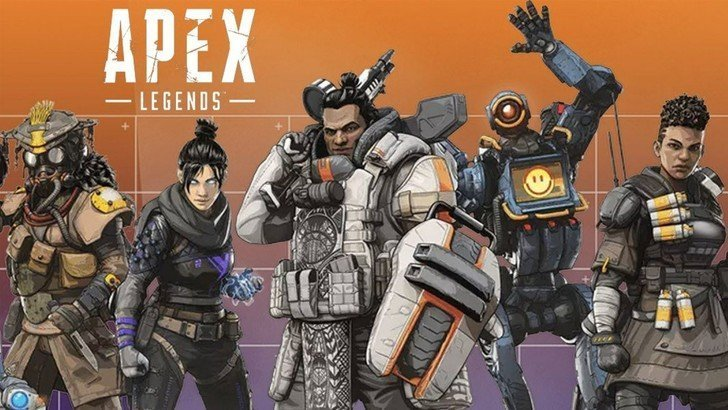 APEX LEGENDS: IL NUMERO DI CHEATER SALE A DISMISURA
